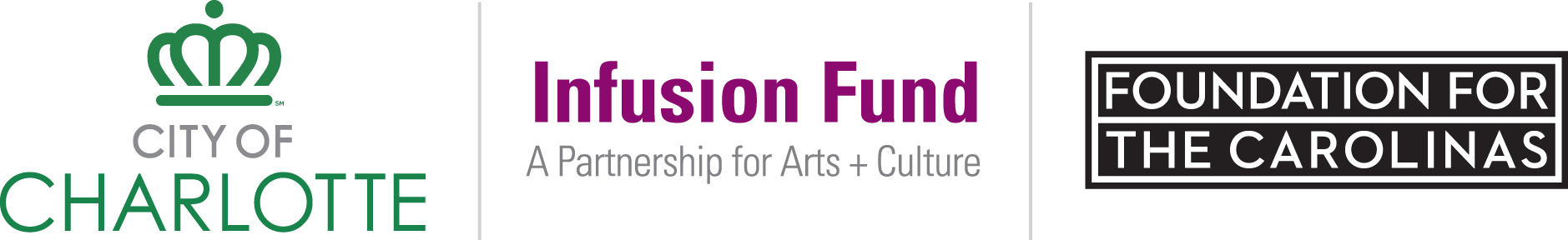 Infusion Fund logo.