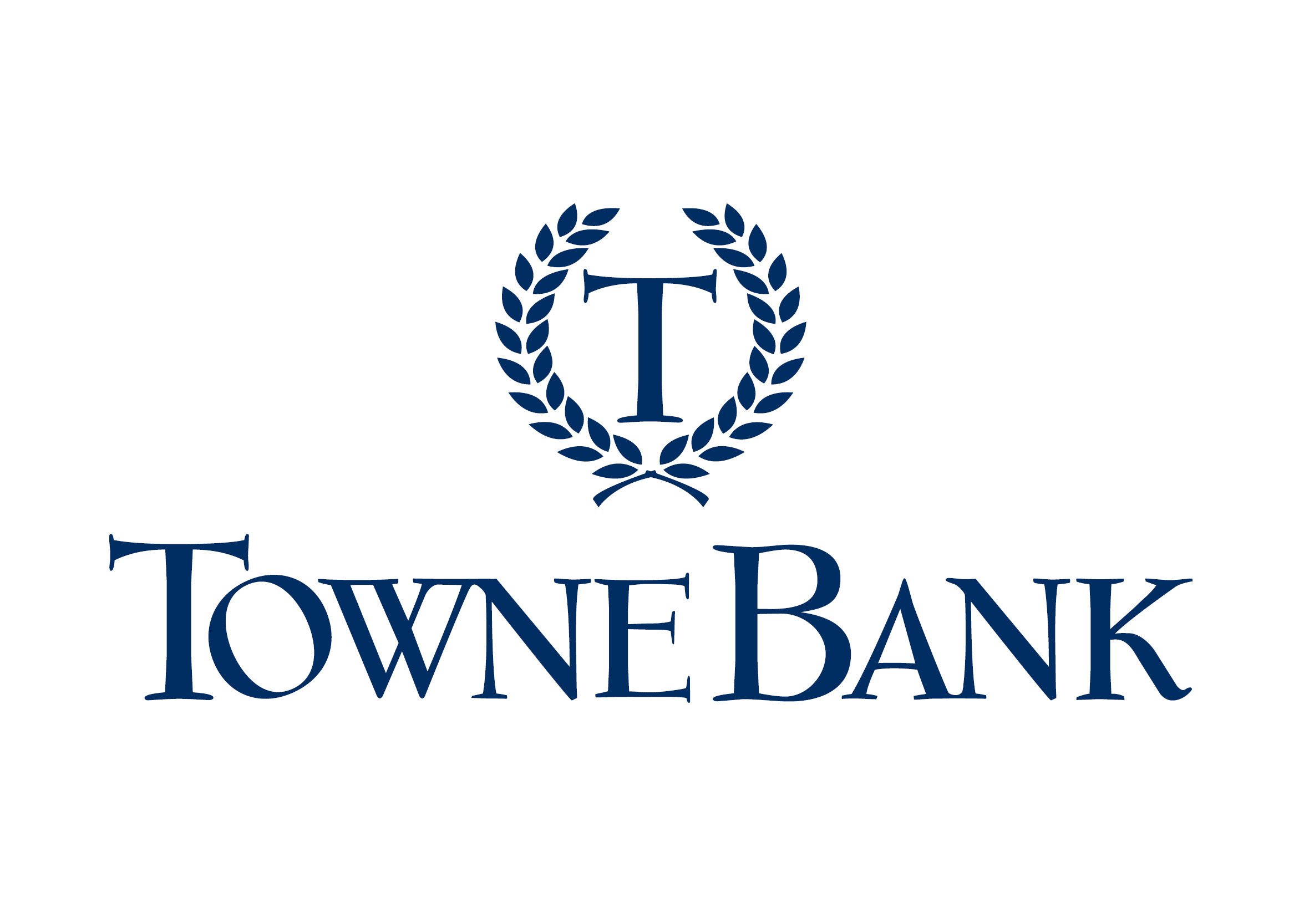 Towne Bank For Website